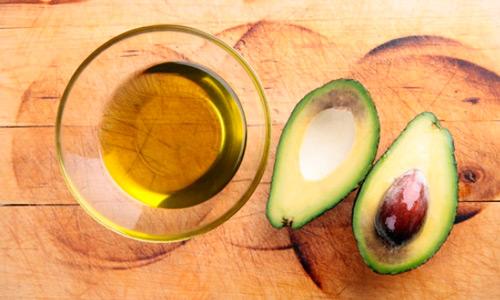 масло из авокадо