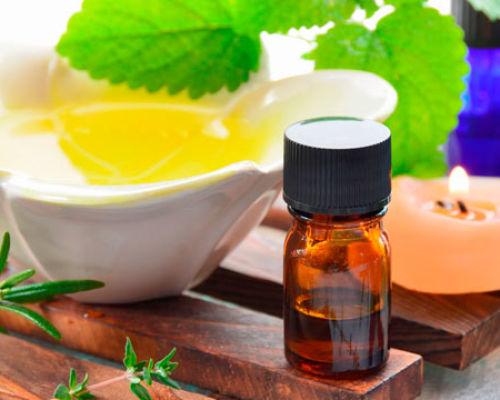 Эфирные масла против простуды