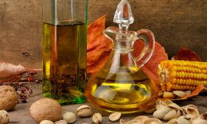 Вся правда о растительных маслах