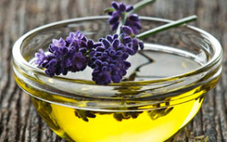 Лавандовое масло для лечения тяжелых инфекций