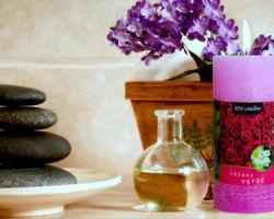 Эфирные масла против хандры и стресса