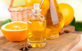 «Апельсиновый» анти-стресс — польза эфирного масла