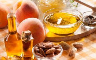 Персиковое масло — как применять, чтобы выглядеть молодо и свежо