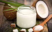 Кокосовое масло от геморроя — чем помогает и как правильно применять