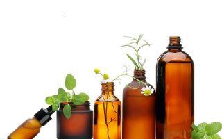 Эфирные масла для красоты кожи и волос