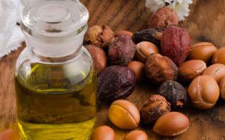 Аргановое масло − бесценный продукт для волос