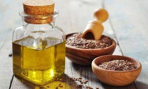 От каких проблем спасает кожу лица льняное масло?